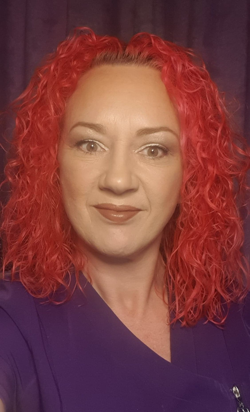 Nicole Sakarra