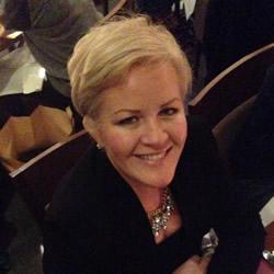 Nikki Rowe